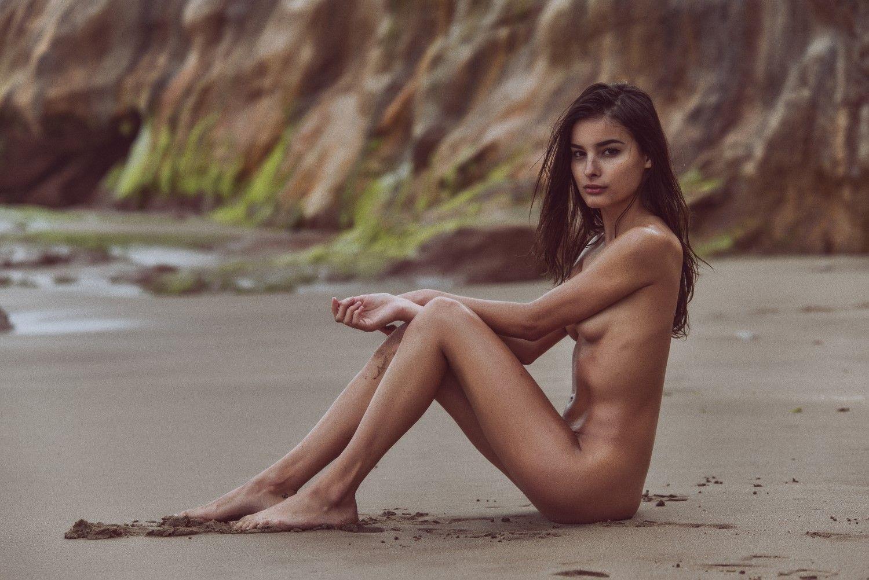nude romero Fernanda