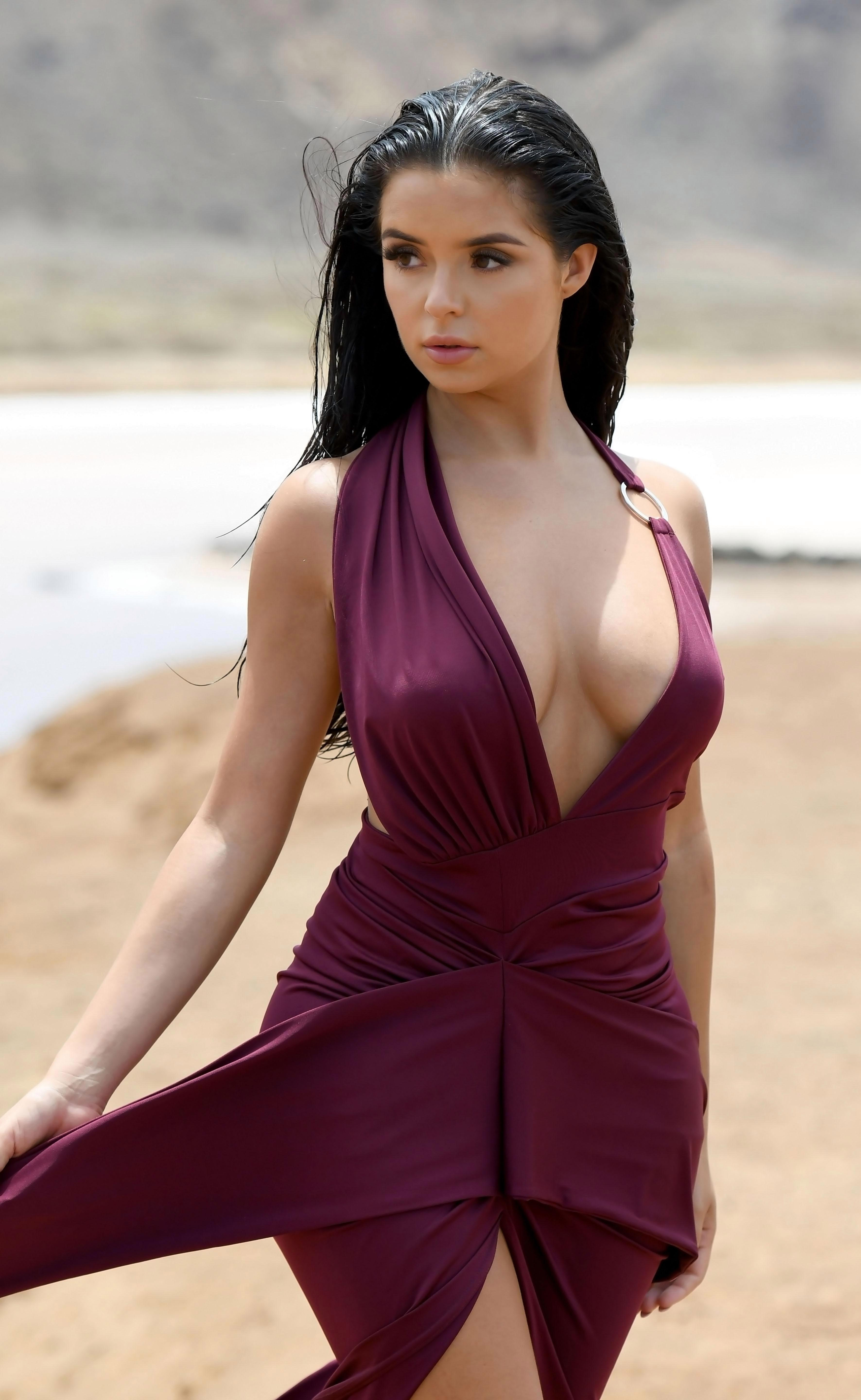 demi rose mawby: overrated? underrated? – #thefappening