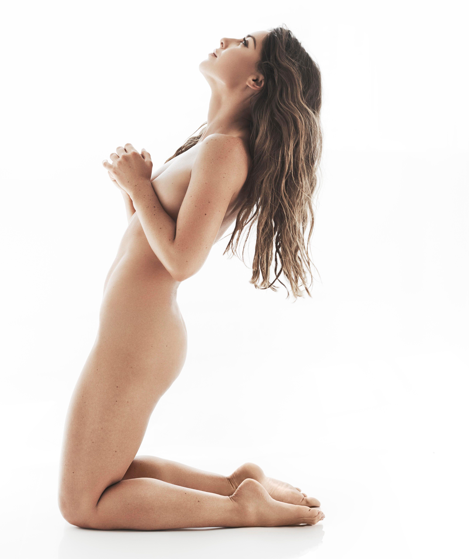 Celebrity icloud nude photo 7