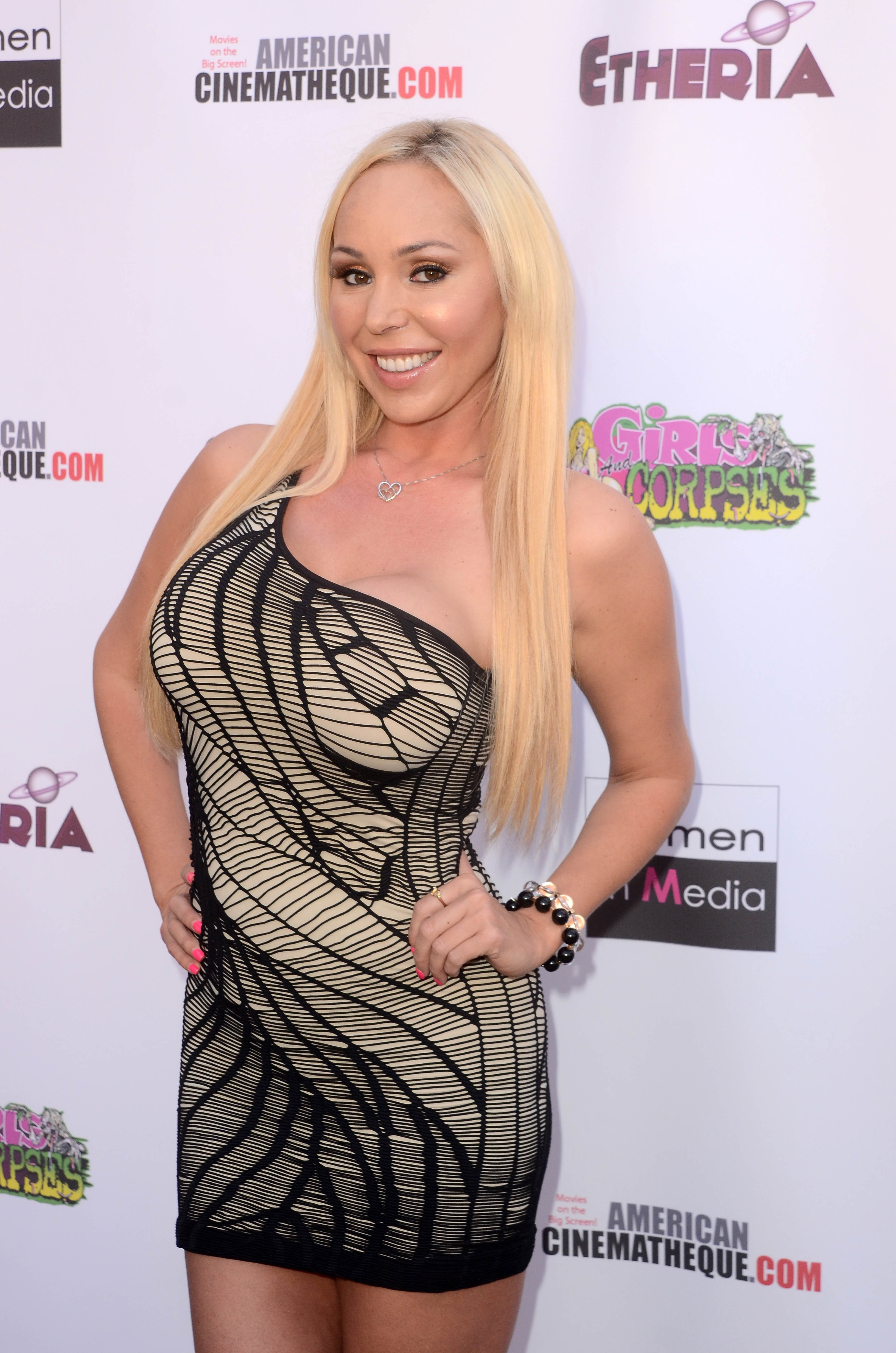 TheFappening Mary Carey nude photos 2019
