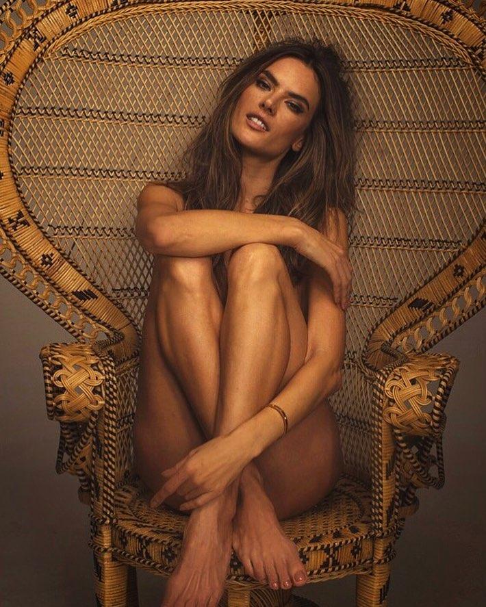 Beautiful mexican nude girl