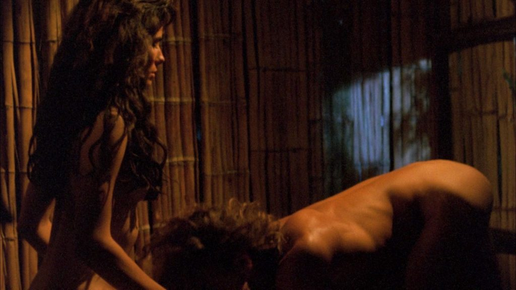 Consider, what Sandara bullic nude scenes