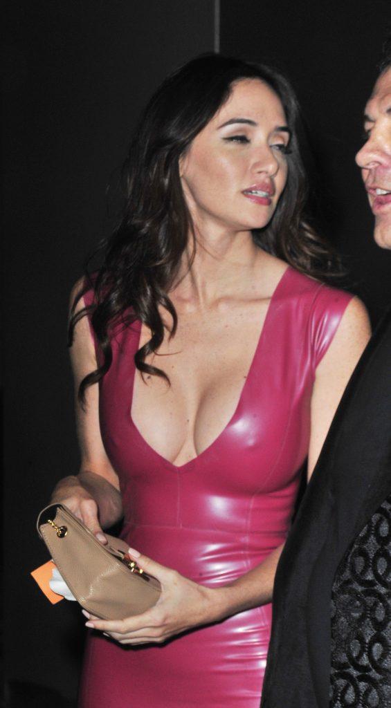 Sara Malakul Lane Sexy - #TheFappening