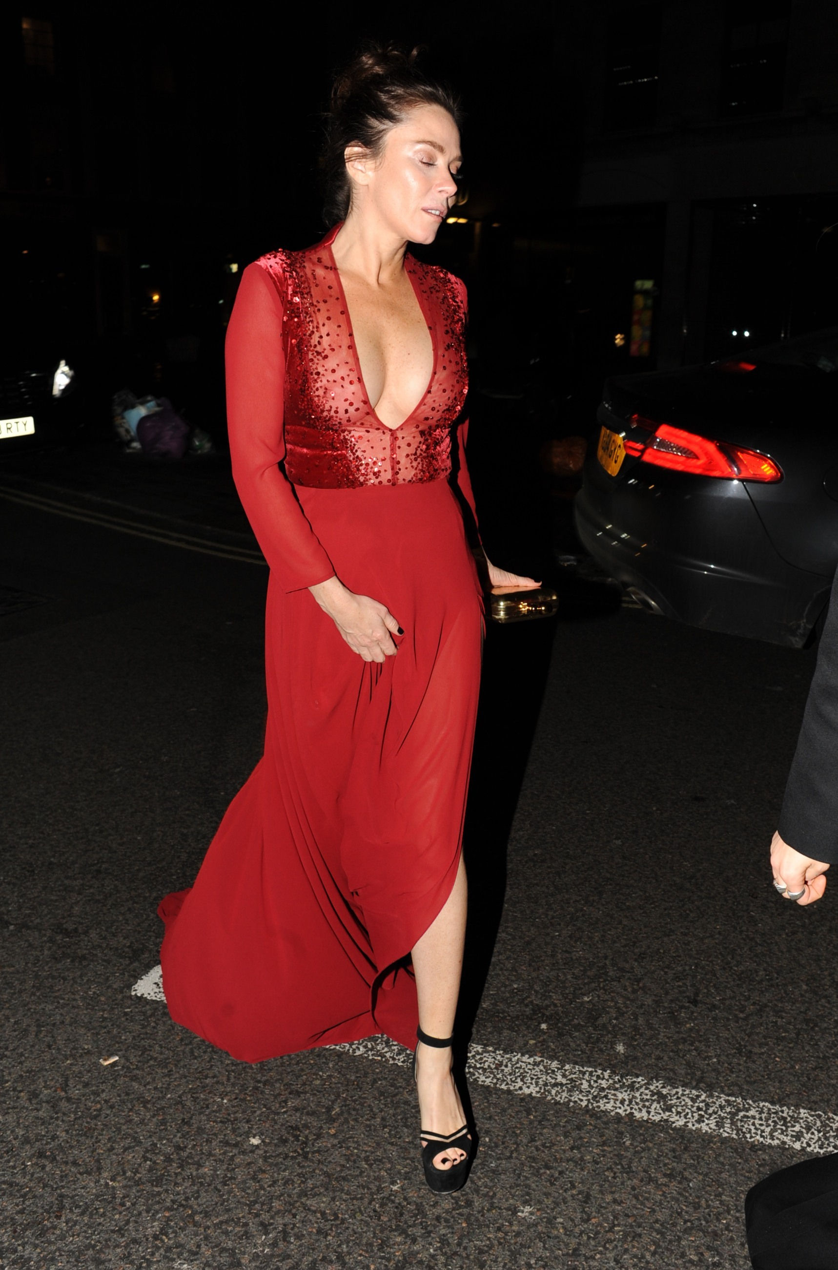 Rita ora brit awards - 3 part 7