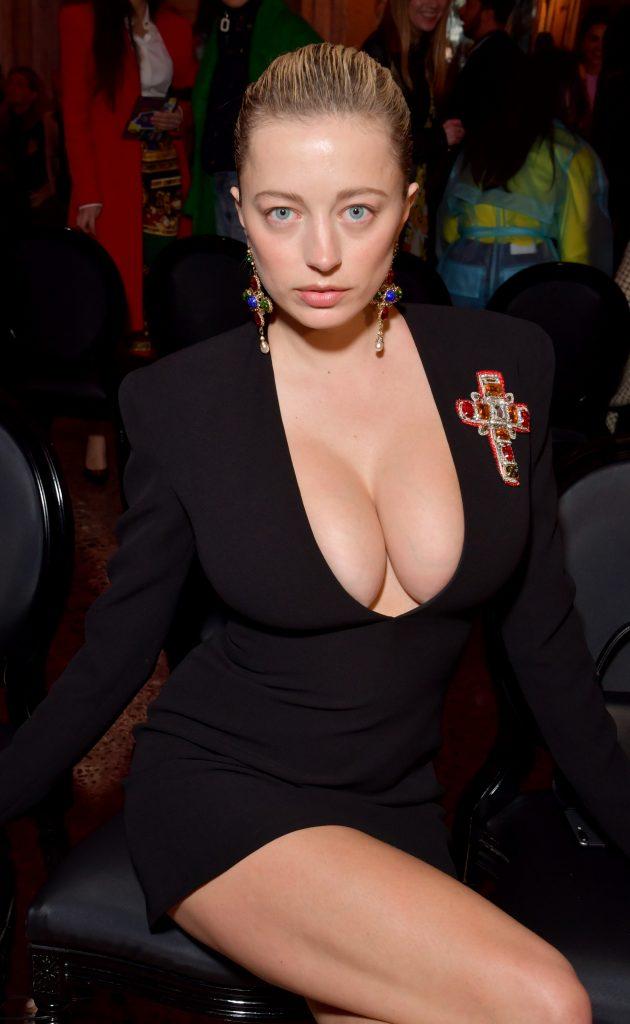 Piece bad santa lauren graham naked clip