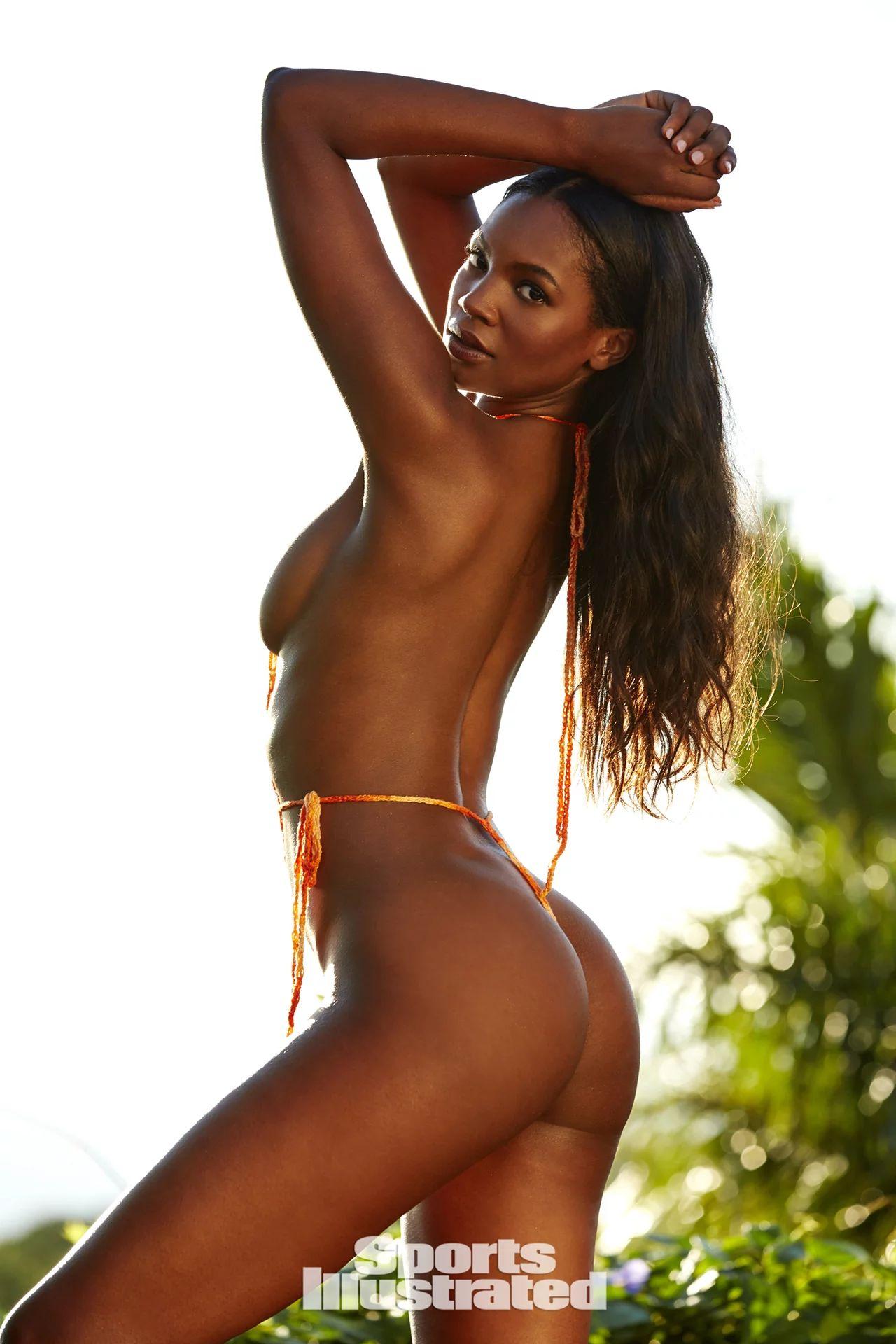 XXX Jasmyn Wilkins nude photos 2019