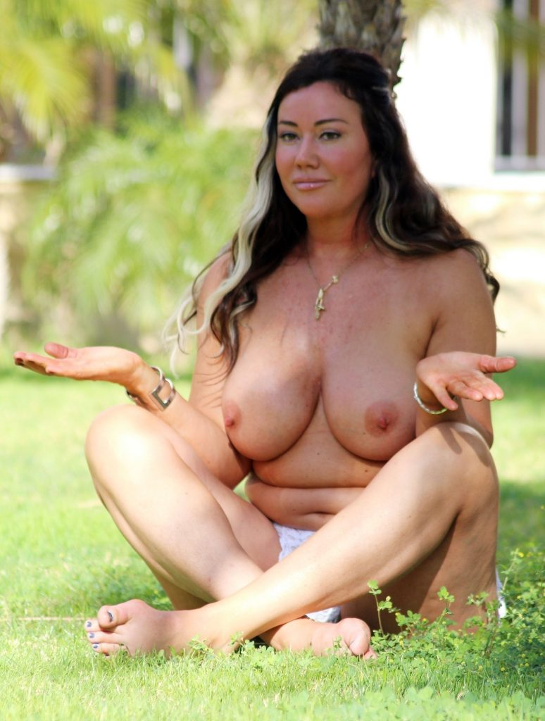 Lisa appleton naked naked (88 image)