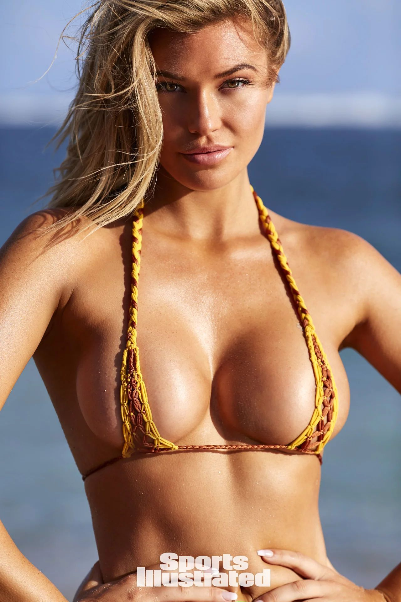 Samantha Hoopes Sexy