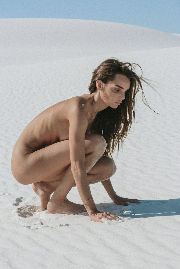 Michelle turner nude