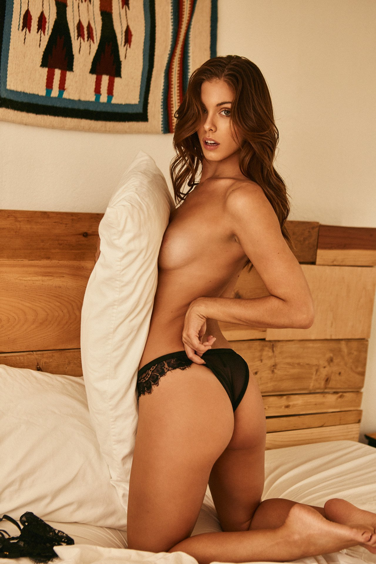 Carmella Rose Topless Thefappening