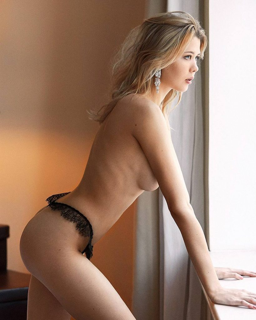 diana ageeva nude – #thefappening