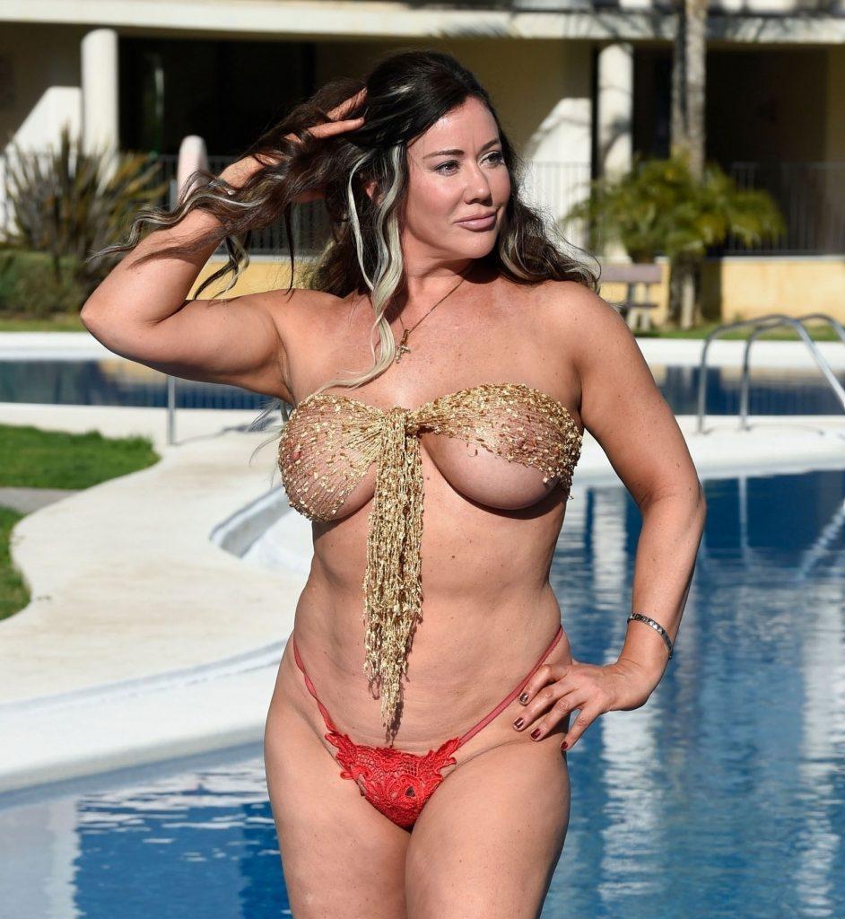 XXX Lisa Appleton nude photos 2019