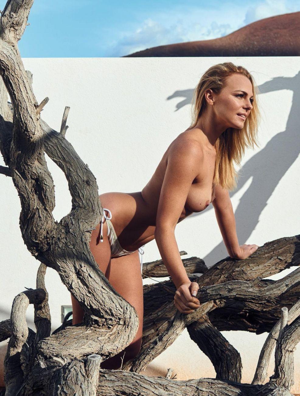 Playboy mareike spaleck nackt