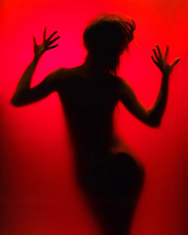 Sara Jean Underwood Full Nude