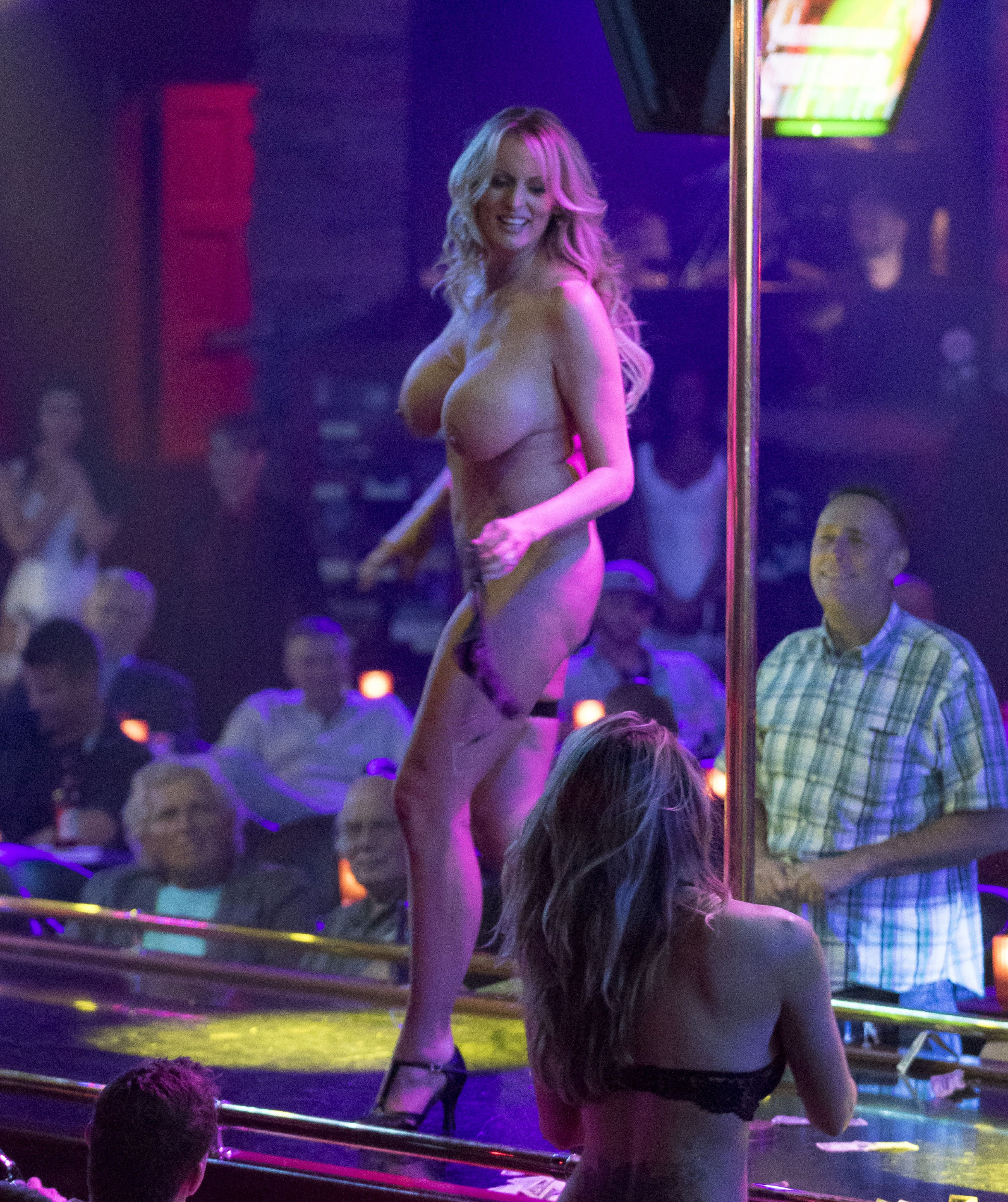 Stormy Daniels Nude – #TheFappening