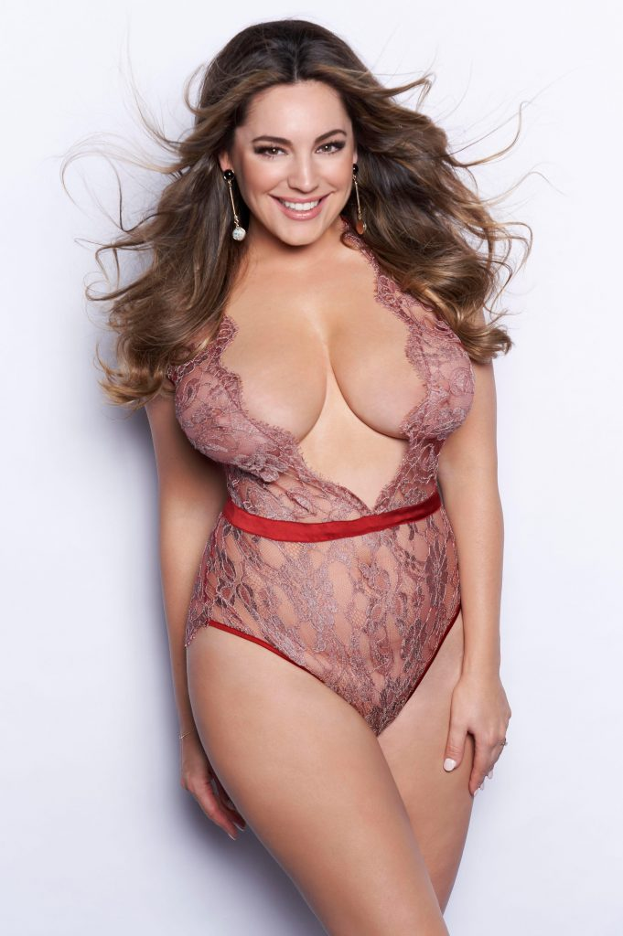 Kelly brook hot nude