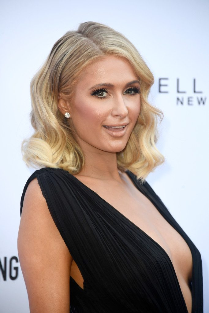 #TheFappening – Celebrity Leaked Photos Everyday! Paris Hilton
