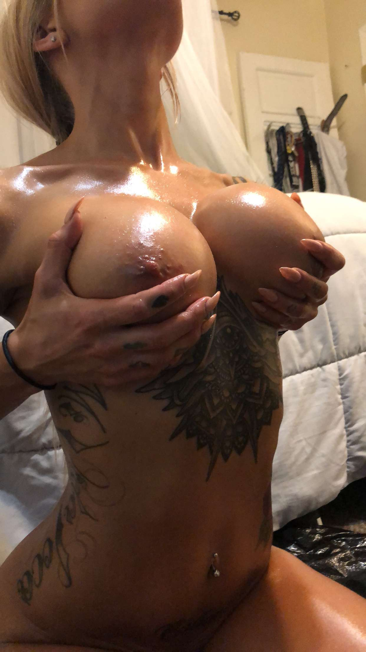 Full angie carlson nude think