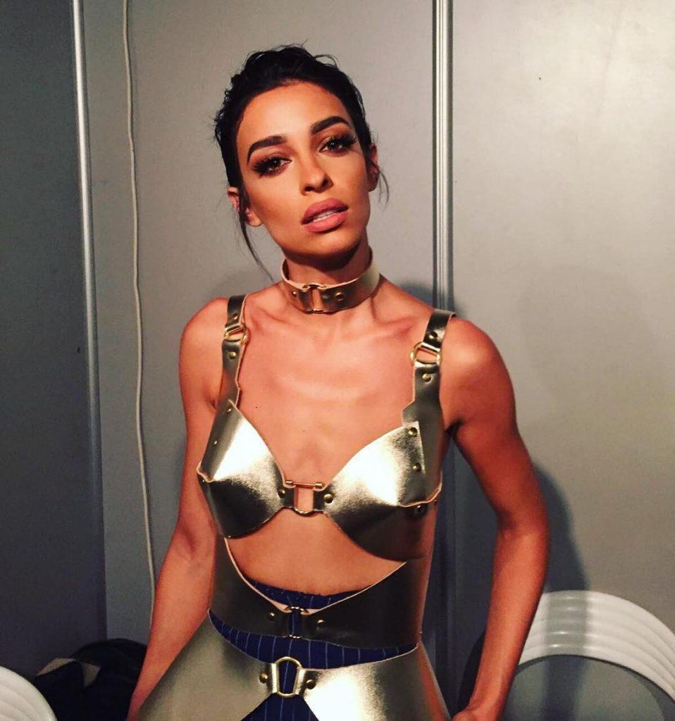 Eleni foureira nude new picture