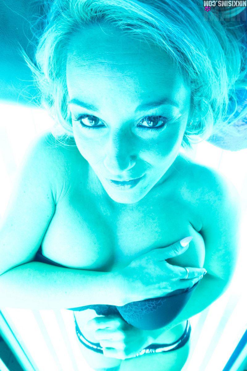 Watch Sabine jemeljanova sexy and topless video