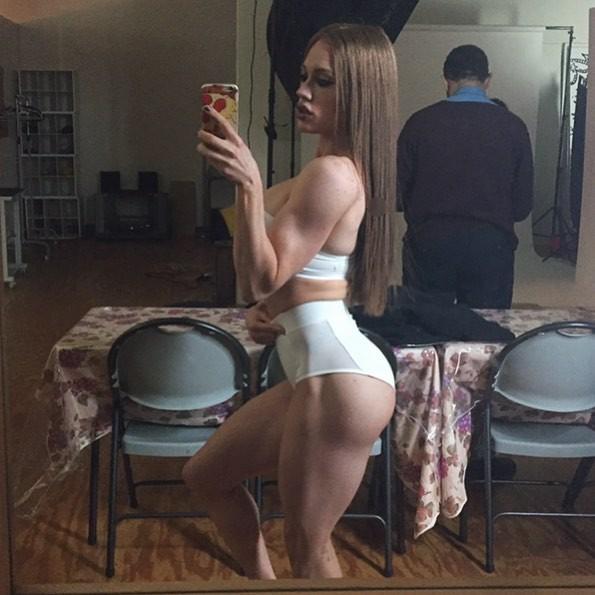 Lianna grethel desnuda