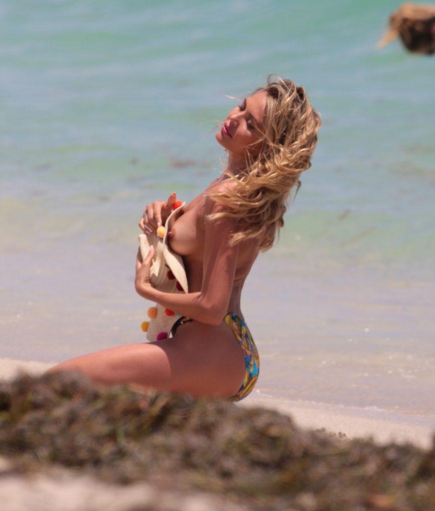 Nude Tetyana Veryovkina nude photos 2019