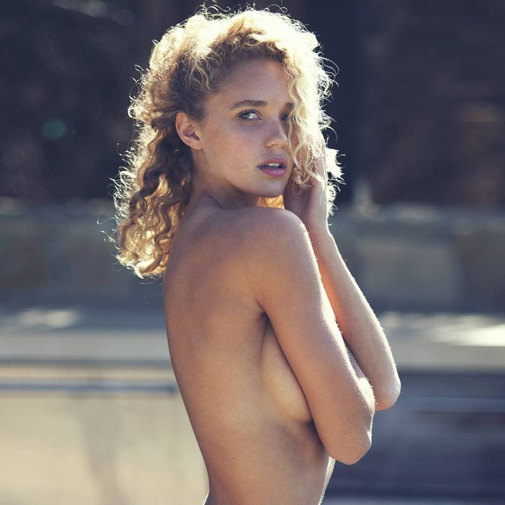 lexi wood nude