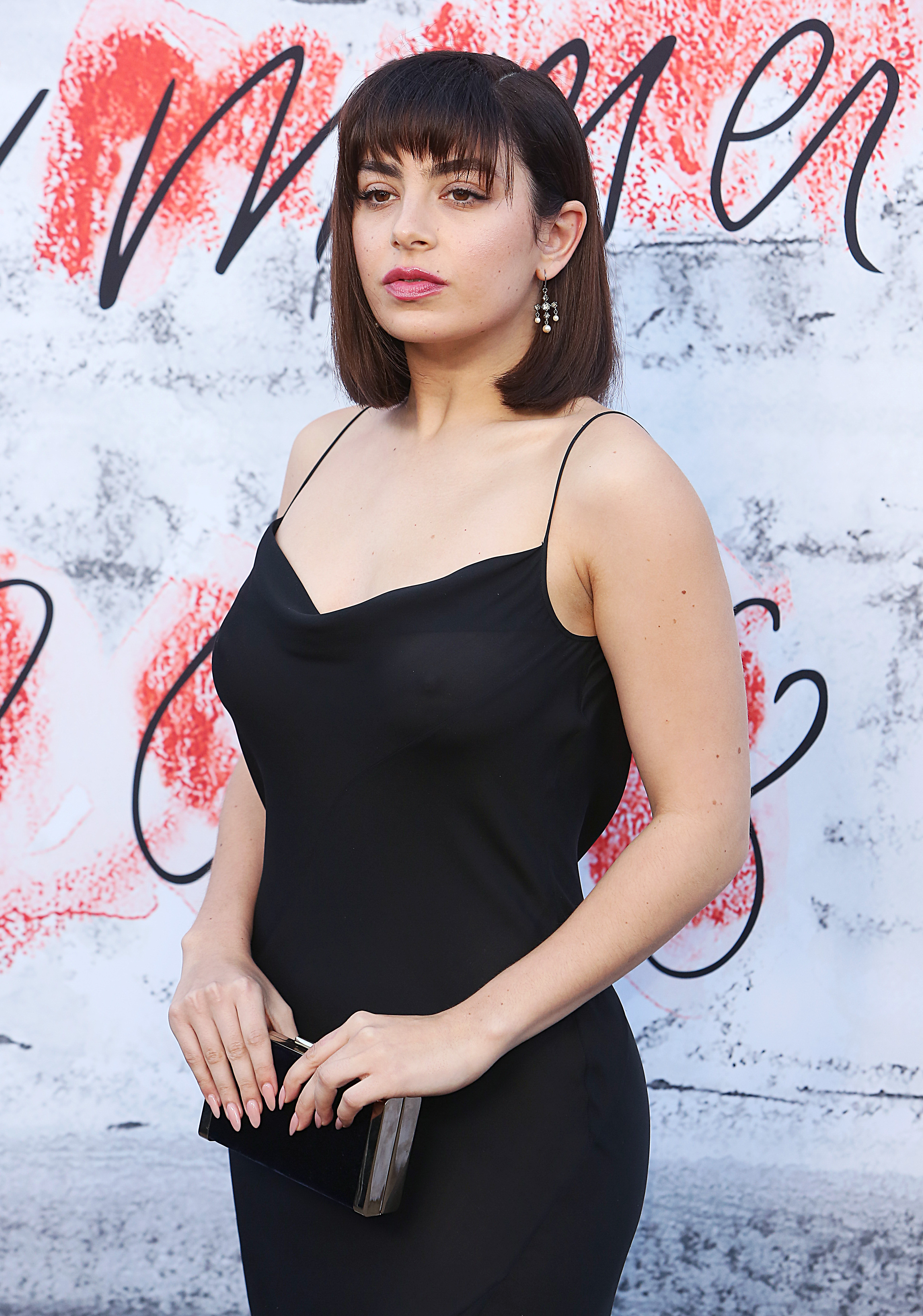 Charli XCX Sexy – #TheFappening
