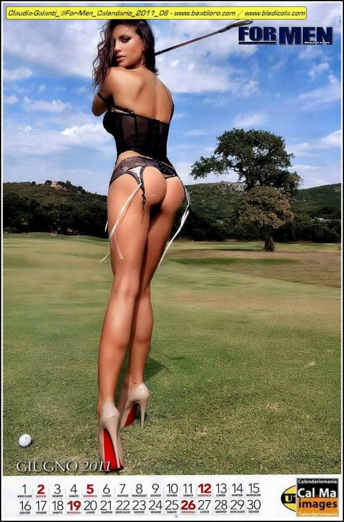Will Claudia galanti nude naked porn the helpful