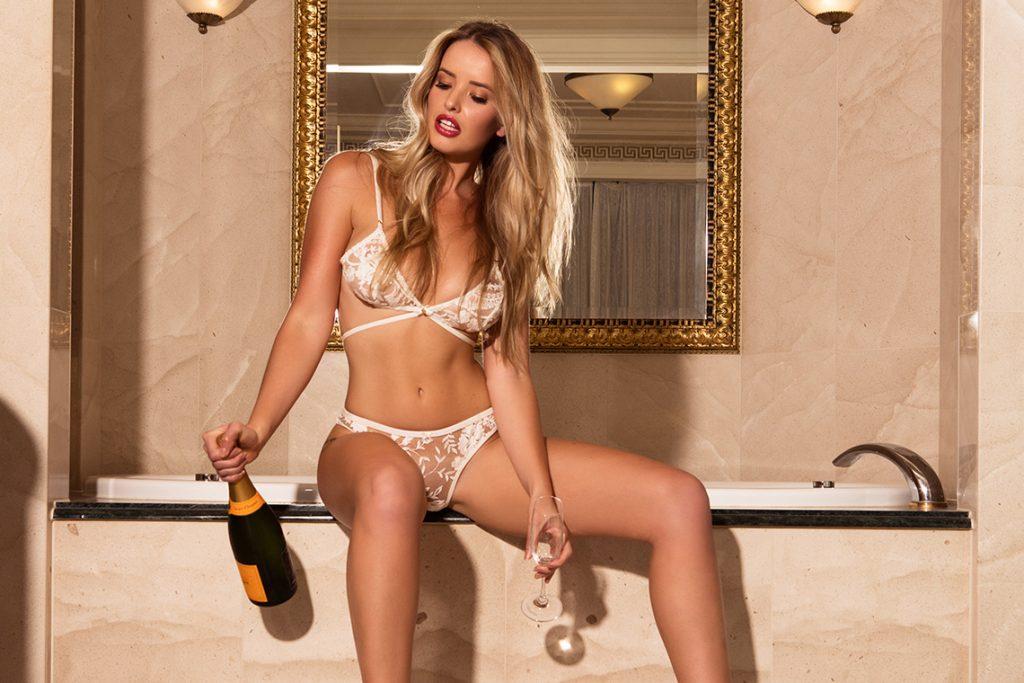 Brooke johnson nude