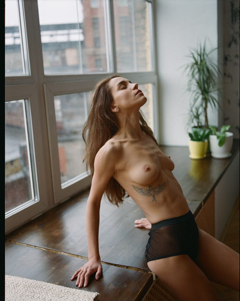 jessi klein nude