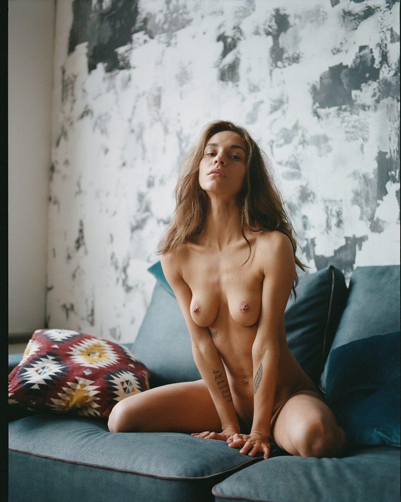 Ass Nude Katerina Klein naked photo 2017