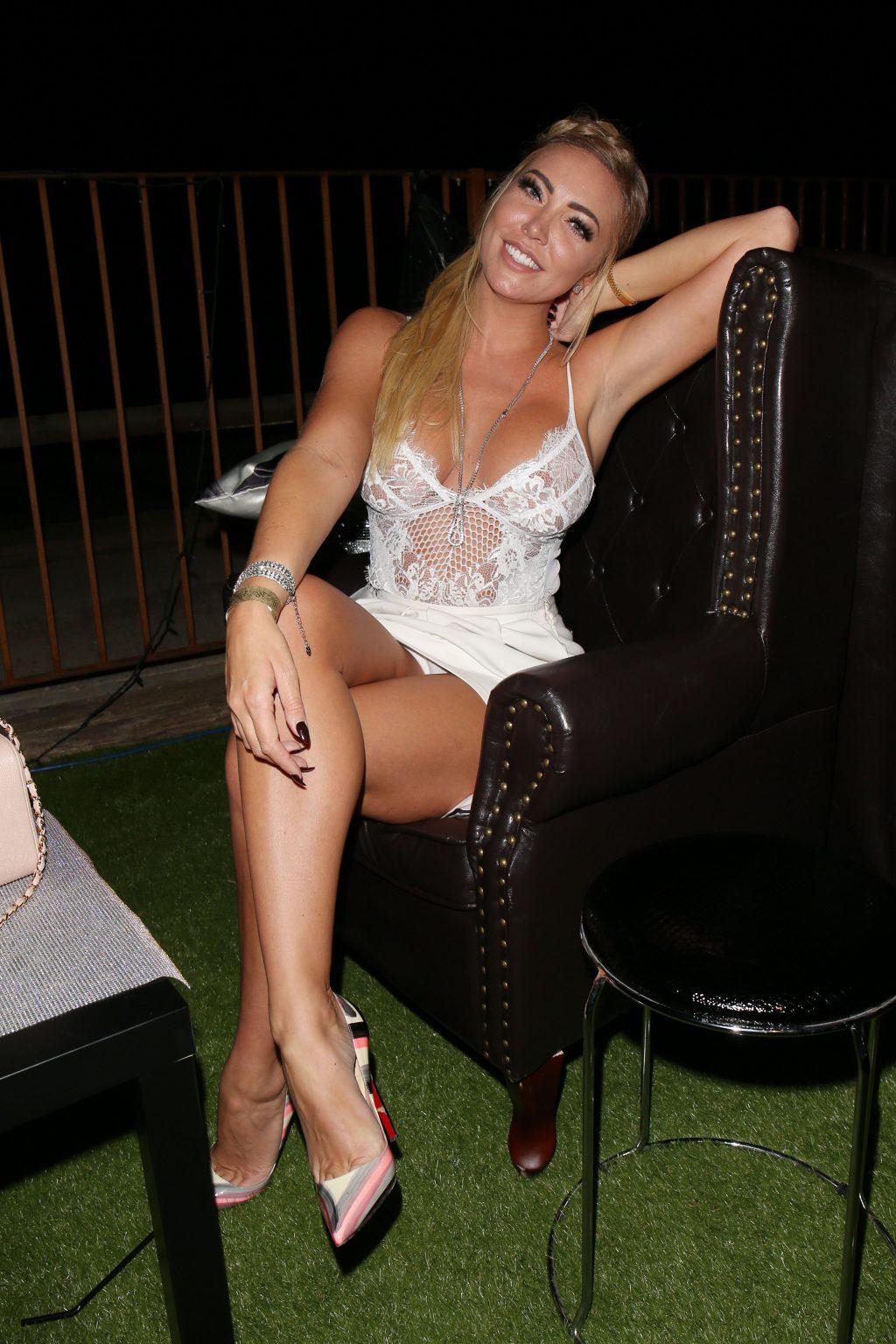 Michaela Mendez nude (48 photos), Tits, Hot, Twitter, see through 2015