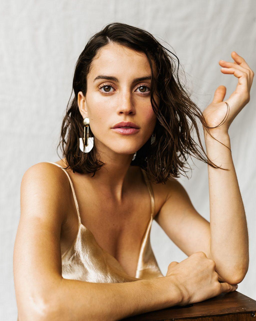 Instagram Clara Rene nude photos 2019