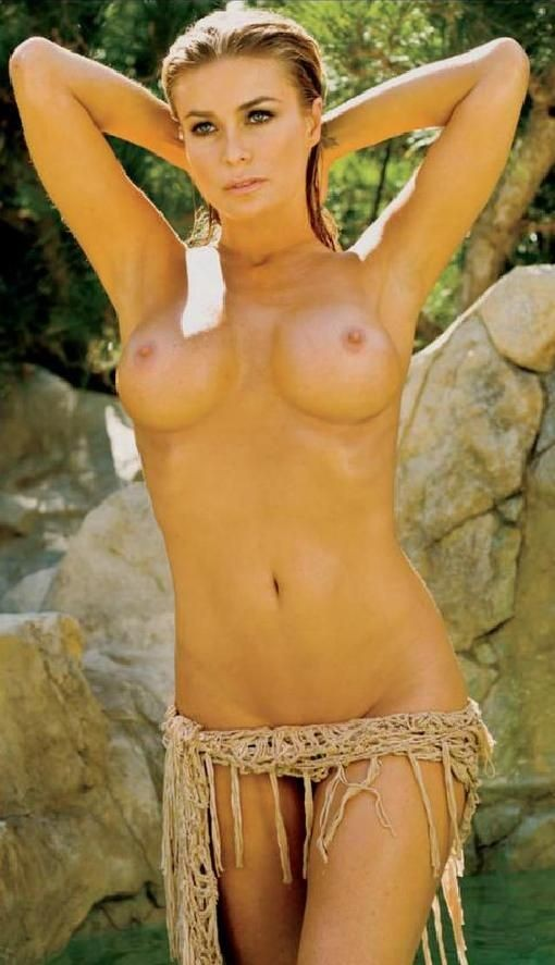 Hot carmen electra nude boobs ass share