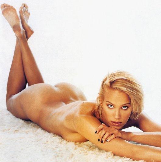 Leah stewart nude