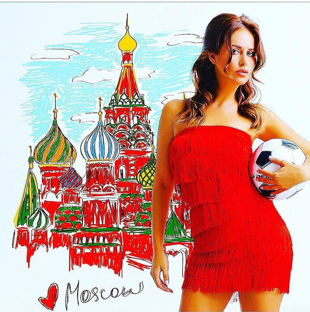 Lesya Makeeva Nude Photos 99