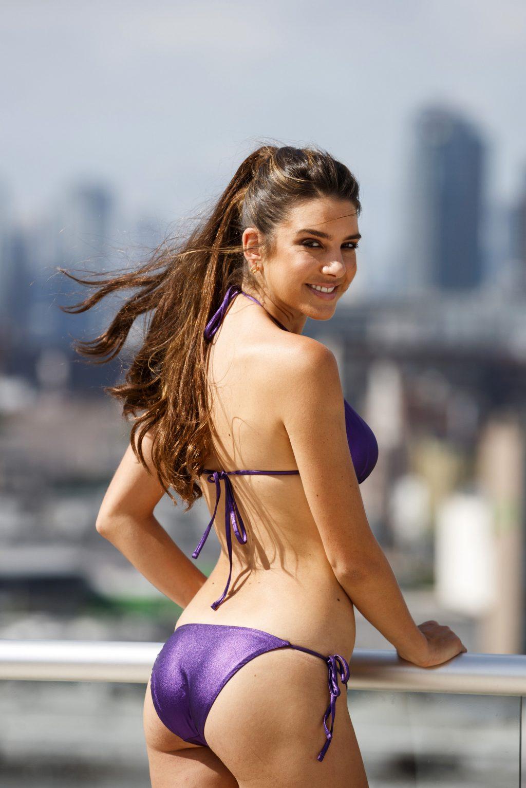 Valentina Ferrer Bikini Thefappening