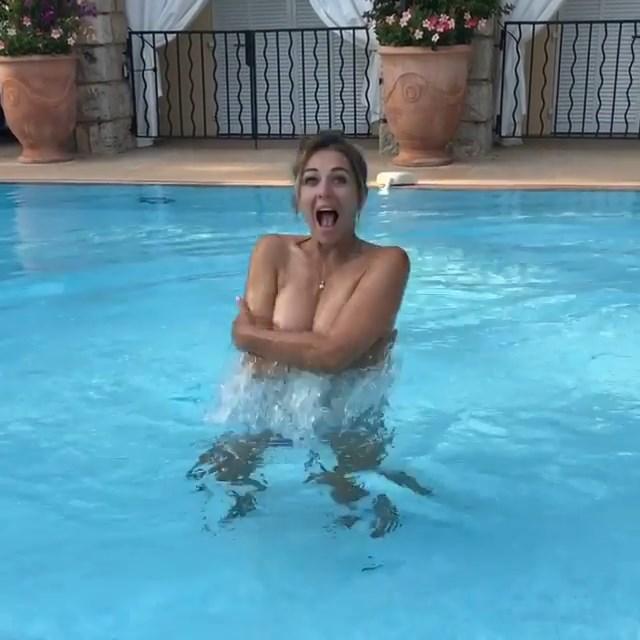 Topless Elizabeth Alley nude (68 photos) Feet, Twitter, braless