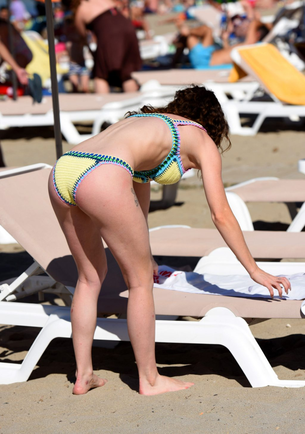 Jess Impiazzi – #TheFappening