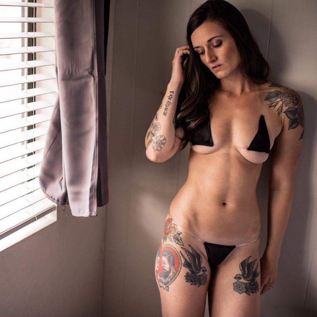 Kristi cruz naked - 2019 year