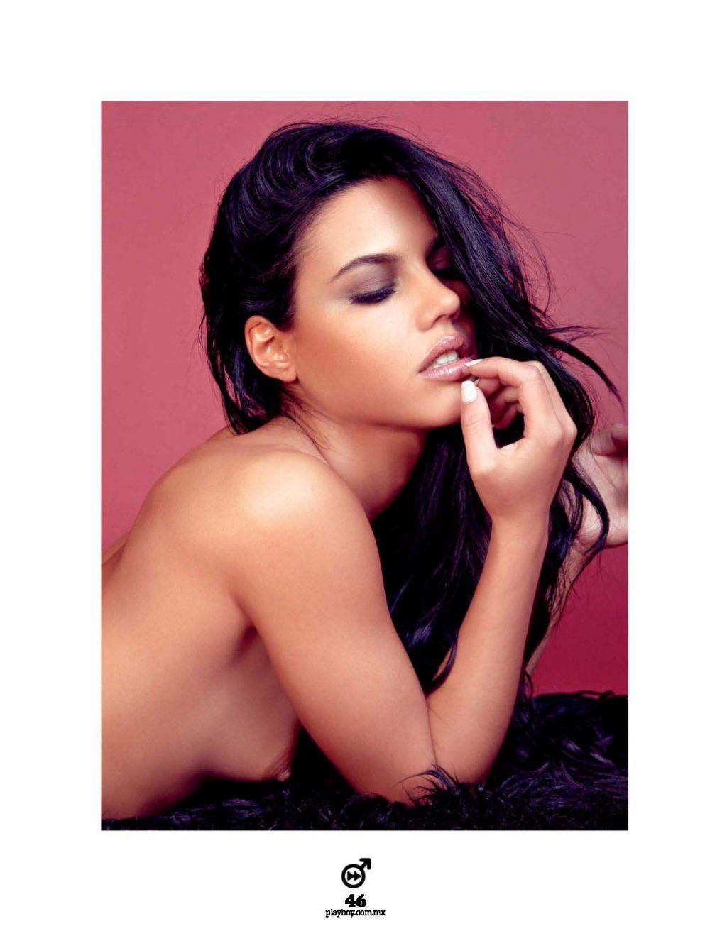Georgia anderson photo nude naked