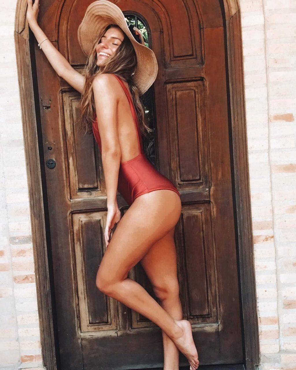 swimsuit Erotica Guada Baldessari naked photo 2017