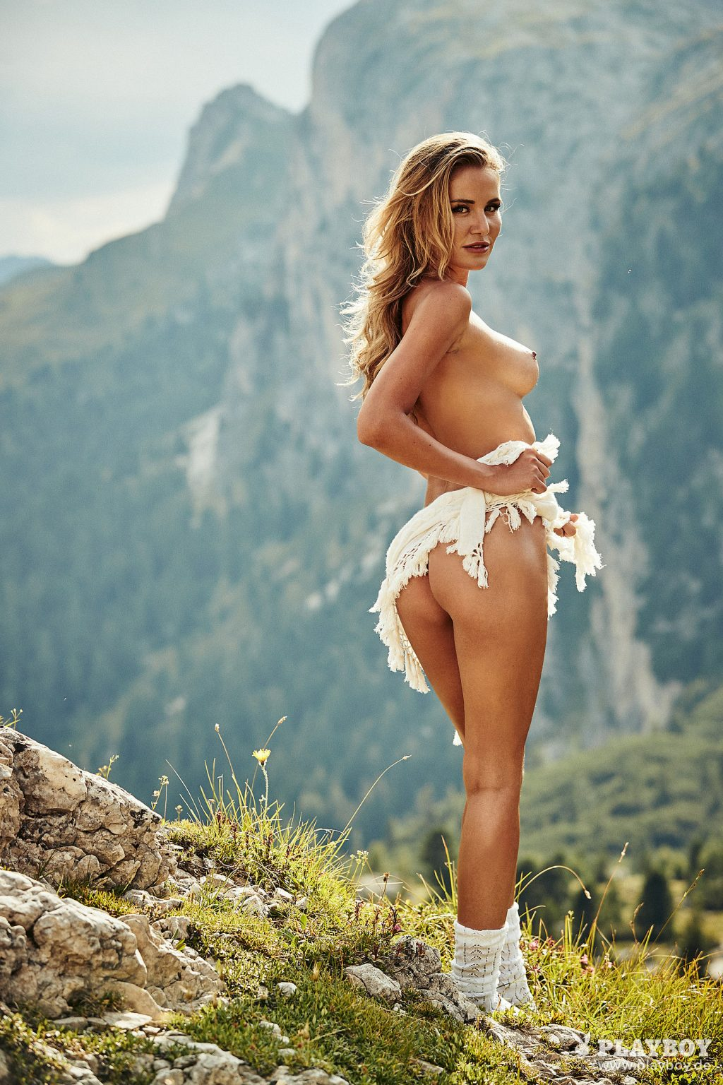 Sexyjulia nackt
