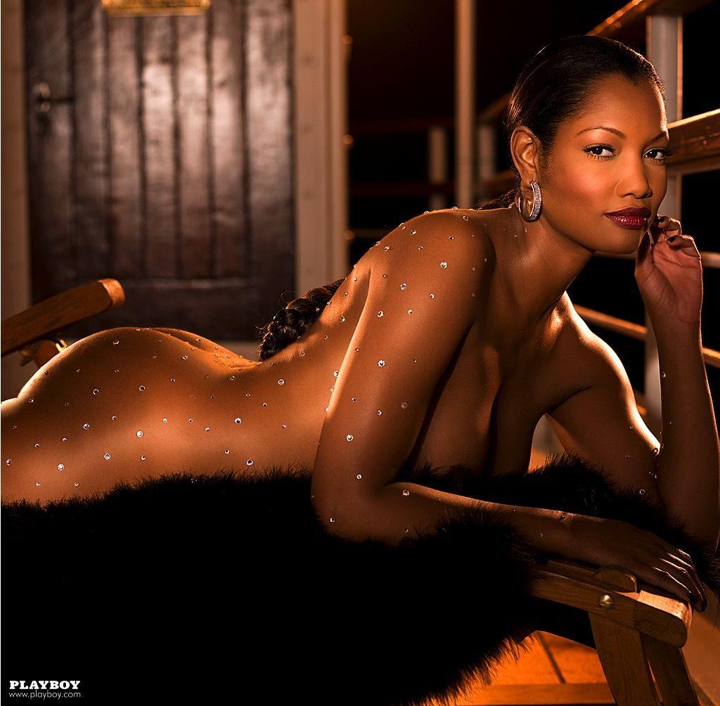 Slim girl naked