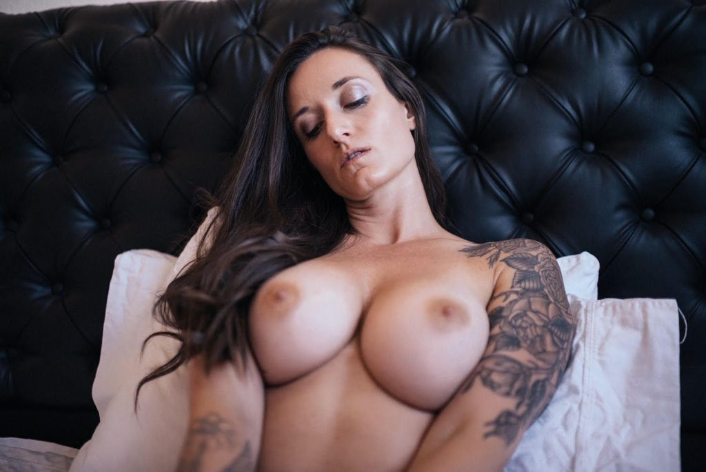 Kristie newton naked