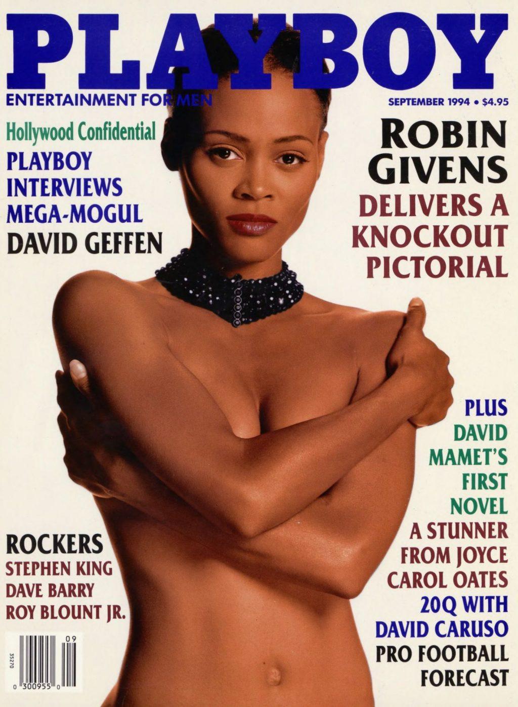 robin givens naked pics