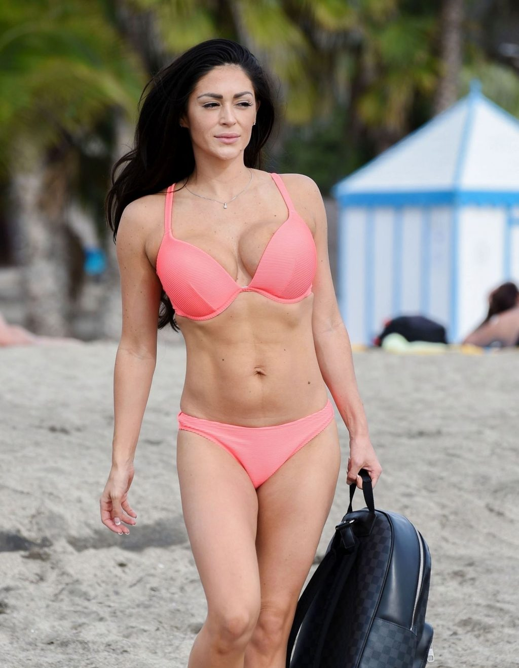 Andrea marin nude