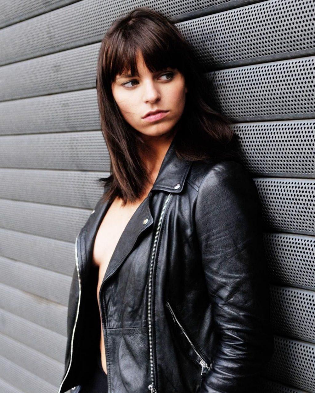 Franziska Benz Nude - #TheFappening