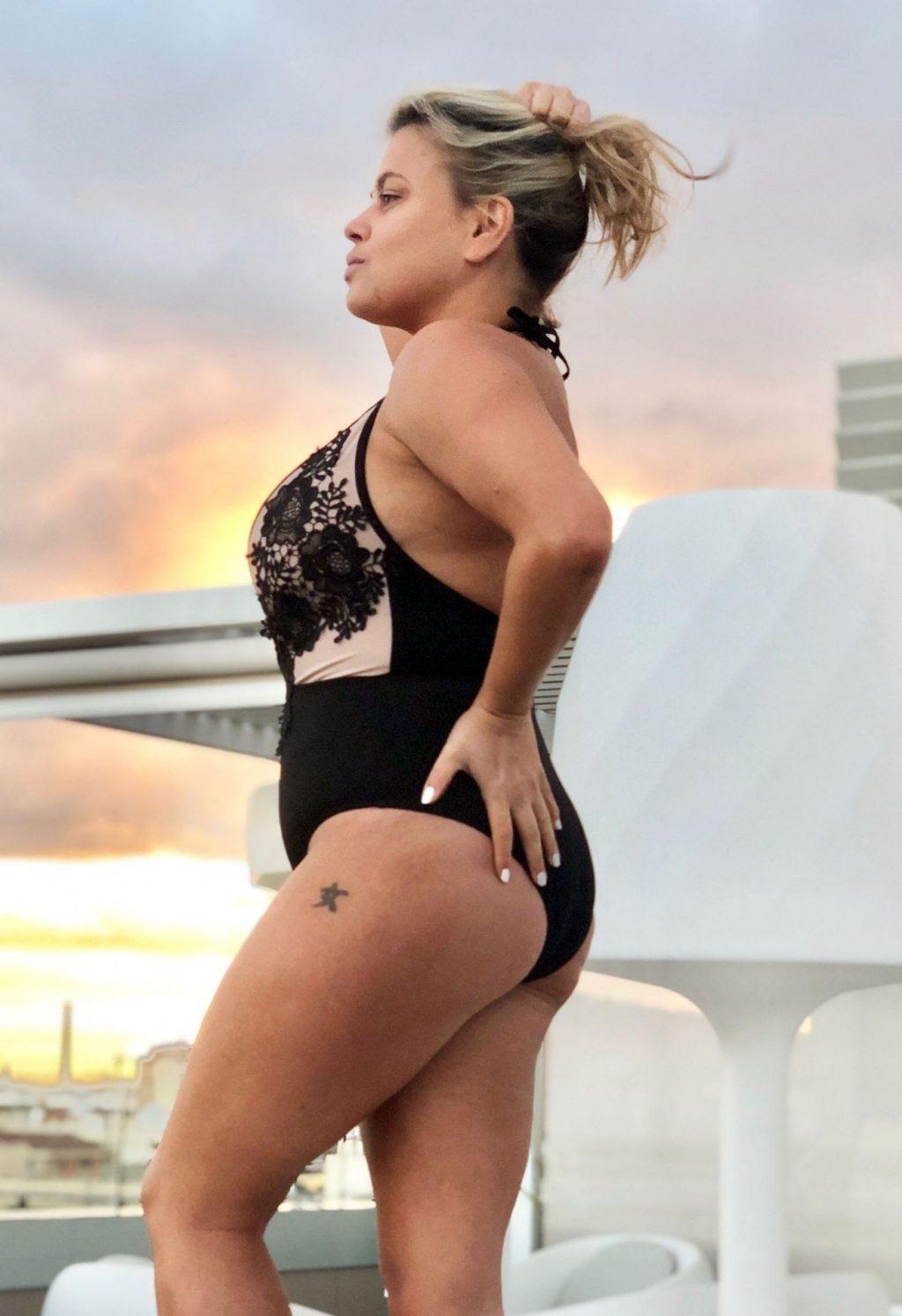 Anastasija Budic naked pics. 2018-2019 celebrityes photos leaks! naked (12 photos), Paparazzi Celebrites photo